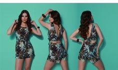 Bruna Marques Giusti | Design de Moda | Kawek.net