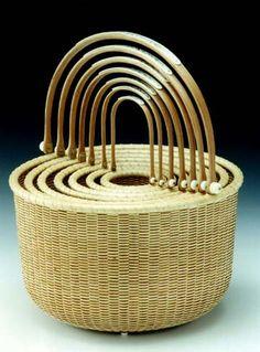 nantucket baskets - Google Search