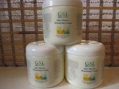 eczema, psoriasis - GSL Organics