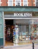 Book Ends, Papercraft and children's bookshop in Islington, London EC1R 4QP, UK.  Relocated from Thurloe Place, this is our favourite London haunt!