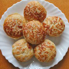 Muffin Salgado – 4 Ingredientes