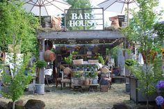 House of Harvest at Barn House