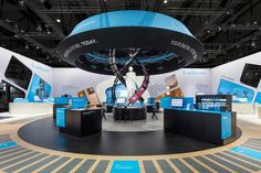 Software AG - CeBit Hannover 2016 | Schmidhuber