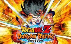 DRAGON BALL Z DOKKAN BATTLE es un juego de acción con todos los personajes icónicos de una de las series animadas de TV mas famosas de todos los tiempos, una vídeo juego totalmente en 3D donde podrás disfrutar luchando con personajes como: Goku, Vegeta, Gohan, Freezer, Piccolo, Majin Boo, Trunks, Krilin, Yamcha, Goten, Cell, Ten shin Han, Nappa, Bardock, Broly, Kame Sennin y muchos otros mas, en definitiva DRAGON BALL Z DOKKAN BATTLE es una App que todo fan de este anime aclamado por la…