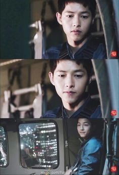 #descendantsofthesun