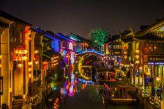 https://flic.kr/p/EAF4yR | Tang Ren Street - Suzhou - China | Canon EOS 700D