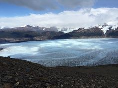 Campos de Hielo Sur, Patagonia Chilena