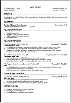 template of government curriculum vitae 022 httptopresumeinfo - Government Resume Templates