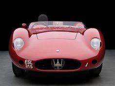 "airows: "" (via 1957 Maserati 250S « Airows) """