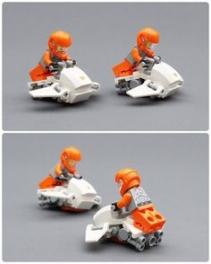 Image result for micro scale lego space