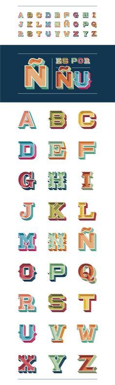 Inspiração Tipográfica #166