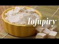 Como fazer Tofupiry (Vegan)