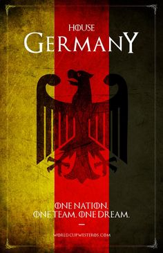 Game of Thrones #Germany