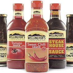 Win a Wellington's Braai Hamper this Heritage Day Sweet Chilli Sauce, Original Recipe, Hamper, South Africa, Salsa, African, Day, Places, Recipes