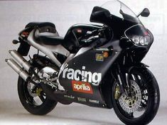 RS 250, 1999-2000