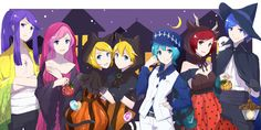 Vocaloid Night ~