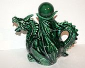 Year of the dragon!  Teapot!  $49.00.  Love this piece.
