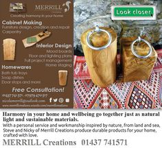 Merrill Creations bespoke wooden door stops Wooden Door Stops, Wooden Doors, Cabinet Making, Home Staging, Bespoke, The Good Place, Furniture Design, Good Things, Dishes