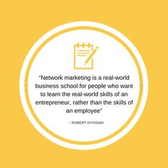 26 Famous Quotes on Network Marketing                              …