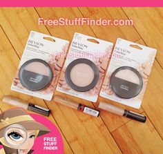 #Free #Revlon Color-Stay Makeup at #CVS (Week 9/15) - Free Stuff Finder