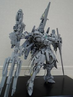 Customized Tallgeese III