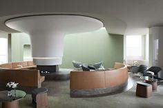 Dachgarten - hotel Bayerischer Hof | Jouin Manku | Projets | Meta Title