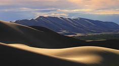 Gobi Desert, Mongolia....wow