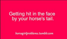 horsegirlproblems