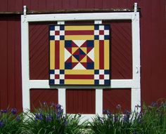 """barn+quilts 