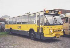 1972 DAF Hainje MB 200 DO