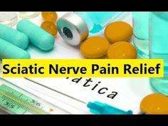 Sciatic Nerve Pain Relief - Sciatica Pain Relief