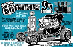 Checkout our website at http://www.route66cruisersok.org/route66carshow.htm for details on our 2016 Car Show!