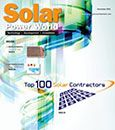 2012 Top 100 Solar Contractors Energy Use, Solar Energy, Solar Companies, Website Services, Software Development, Digital Marketing, The 100, Technology, Feelings