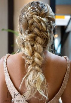 Fishtail Braids Hairstyles 21
