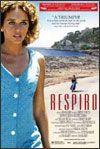 CINE(EDU)-31.Respiro / escrita y dirigida por Emanuele Crialese. Italia, 2003. Drama. Unha illa perdida ao sur de Sicilia. Grazia é nai de dous adolescentes e un neno. Soñadora, rebelde e ansiosa de liberdade, a súa personalidade acomódase mal ás convencións do resto dos veciños, que ameazan con botala da illa. http://kmelot.biblioteca.udc.es/record=b1412568~S1*gag http://www.filmaffinity.com/es/film422791.html
