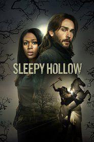 Sleepy Hollow (season 1, 2, 3)