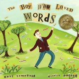 Context Clues: The Boy Who Loved Words then make individual trees with words hanging from them in the book and other branches have meaning from glossary in the book