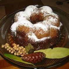 Old Fashioned Apple Cake Allrecipes.com