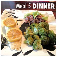 Bewildered Diet Plan To Lose Weight Clean Eating Recipes, Diet Recipes, Healthy Recipes, Healthy Dinners, Healthy Habits, Eating Healthy, Healthy Foods, Diet Drinks, Diet Snacks