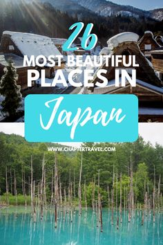 Are you looking for the most beautiful places in Japan? For this article I've asked various travel Places To Travel, Travel Destinations, Places To Visit, Amazing Destinations, Japan Travel Guide, Travel Guides, Travel Info, Hiroshima, Solo Travel