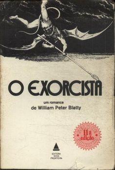 Os Melhores & Mais Assustadores Livros de Terror | Biblioteca do Terror