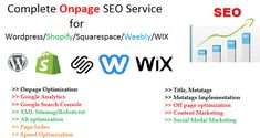 I am a professional SEO and RMS expert. I have seven years experienced in SEO, Reputation Management (RMS), On page optimization, Off page Optimization Services. I provide SEO, RMS, Onpage and offpage services at affordable price. Onpage Seo, Reputation Management, Google Analytics, Seo Services, Search Engine Optimization, Content Marketing, Coding, Website, Inbound Marketing