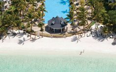 Mauritius hotels - Heritage Le Telfair Golf & Spa Resort ***** - 5 star hotel Golf Spa, Mauritius