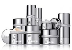 Famous Swiss Fashion and Beauty Blogger | Slovenska Blogerka - she.is.the.one: GIVEAWAY: La Prairie