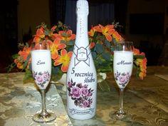 szampan decoupage - Szukaj w Google