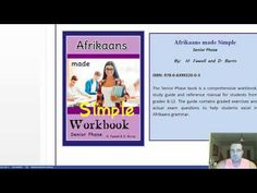 IEB 2018 Afrikaans Past Paper - YouTube