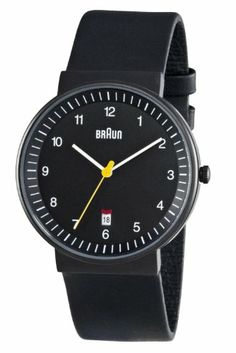 Braun BN0032 men's watch