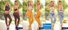 AA0267 (USA) - Jeans