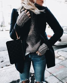 Looks Street Style, Looks Style, Looks Cool, Winter Fashion Casual, Fall Winter Outfits, Autumn Winter Fashion, Casual Winter, Winter Style, Winter Dresses