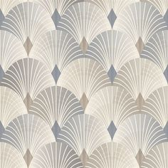 2825-6367   Pigalle Fan   Total Wallcovering